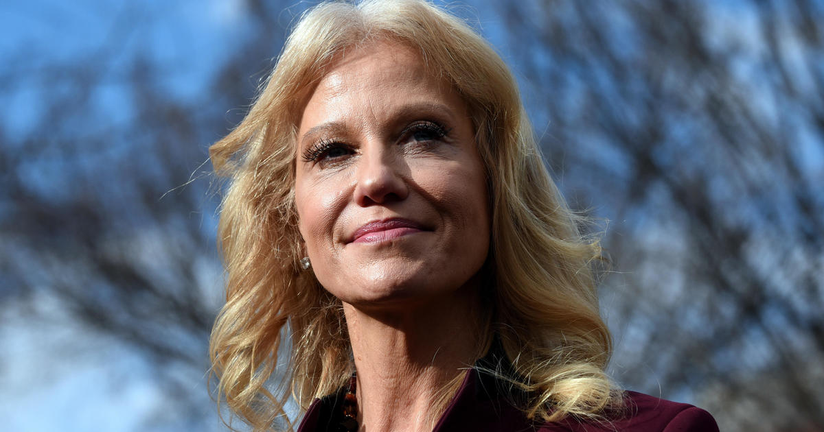 Former Presidential Aide Kellyanne Conway Tests Positive For Covid 19