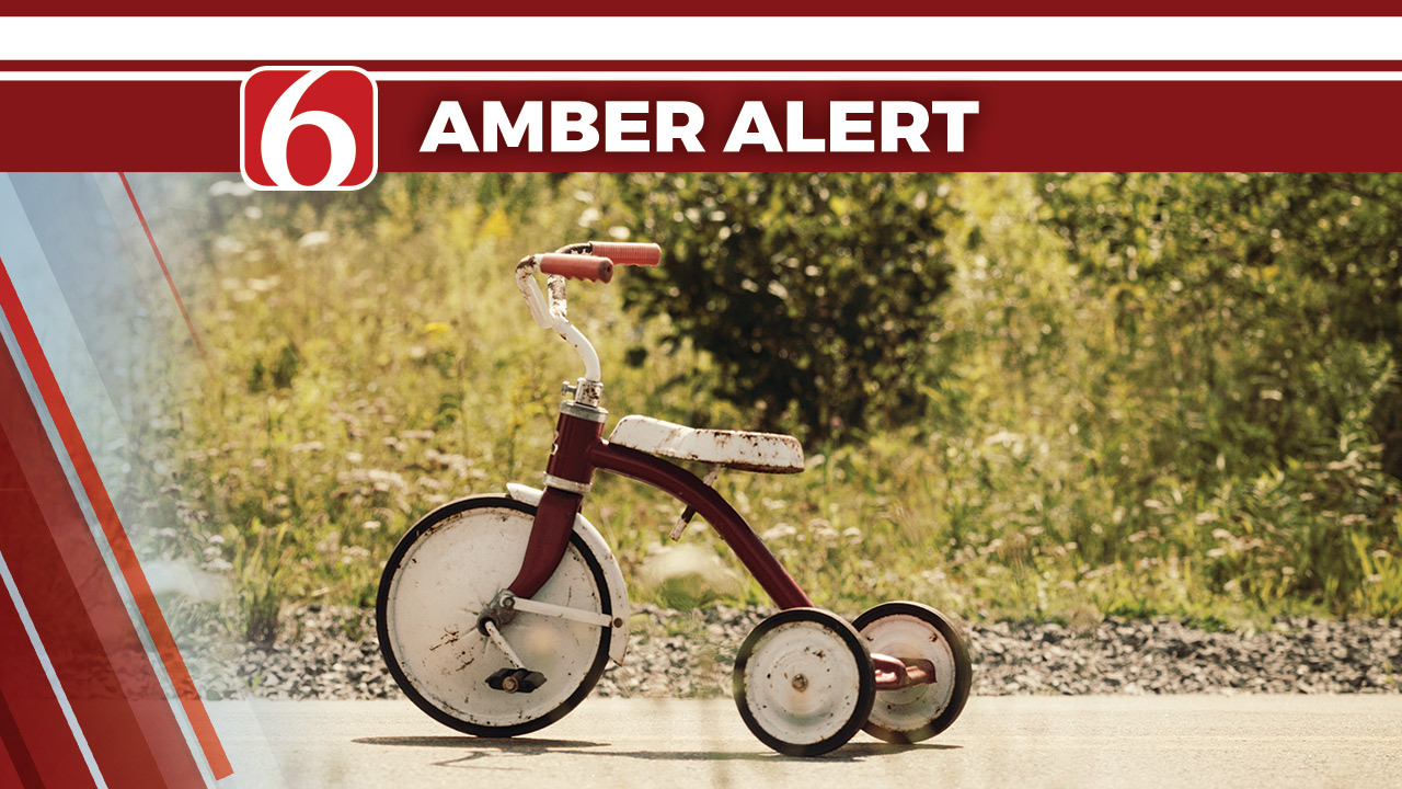 Amber Alert Issued In Mcintosh Co For 18 Month Old Girl
