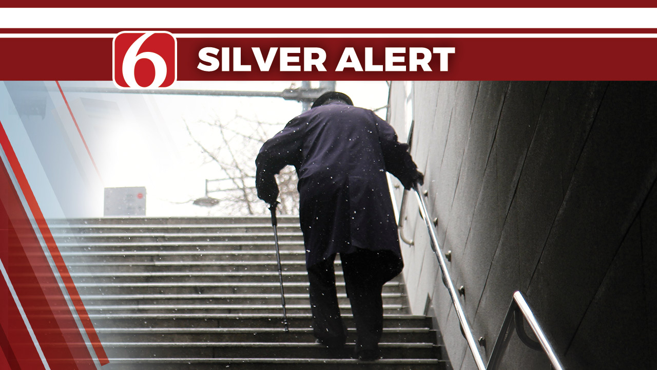 Mannford PD Cancels Silver Alert For 70 Year Old Man