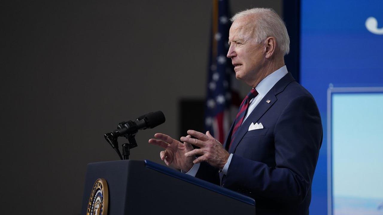 Pres. Biden Speeds Refugee Admissions, Keeps Trump's Record-Low Cap