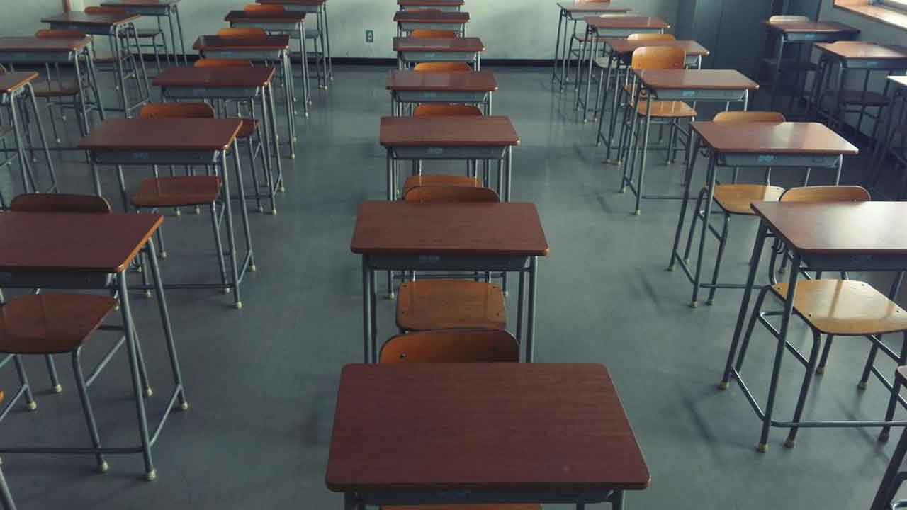 More Than 900 Students, Staff In Georgia School District Told To Quarantine