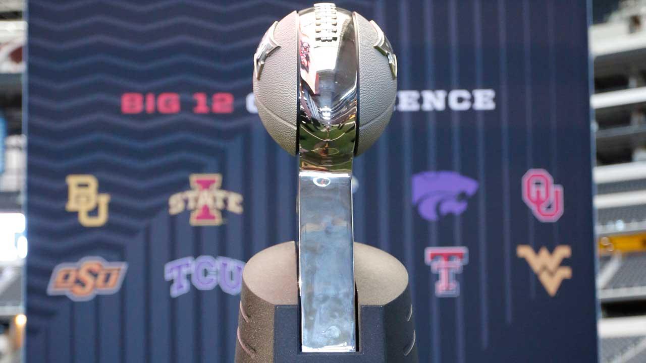 Big 12 Proceeding Toward Playing 2020 College Football Season Despite Big Ten, Pac-12 Cancellations