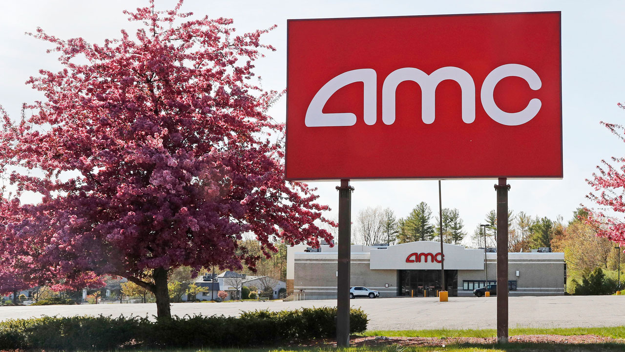 Two Amc Theatres In Okc Set To Reopen August 20
