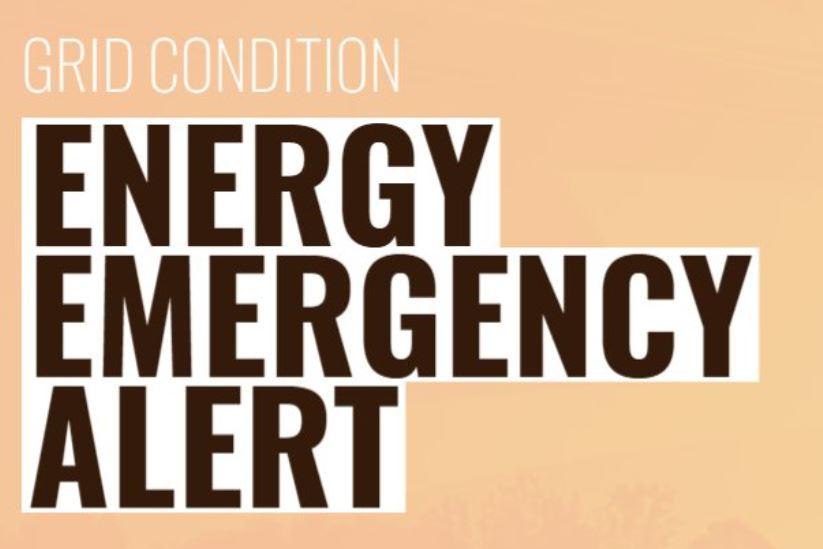 Breaking News: SPP Raises Energy Emergency Alert To Level 1 - news9.com KWTV