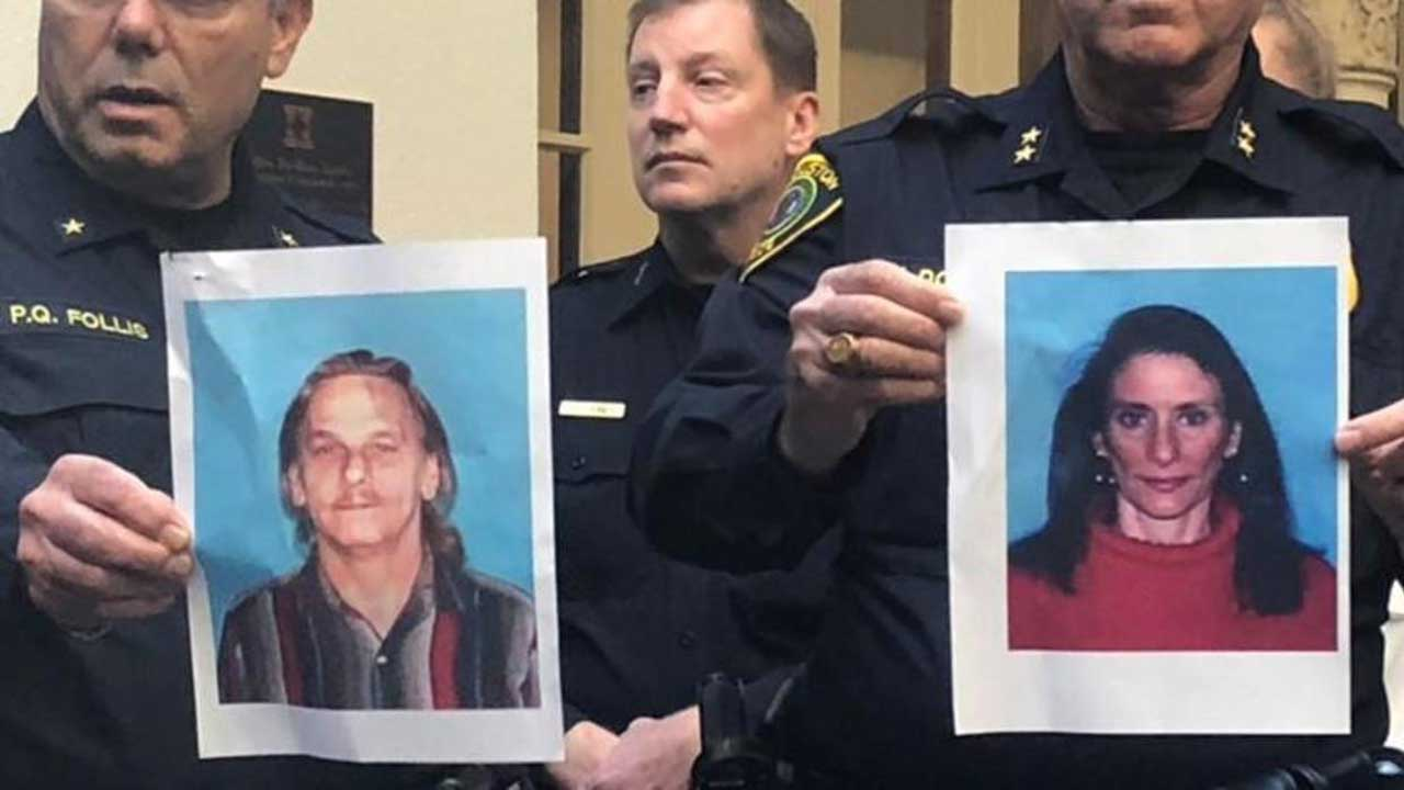 2nd Houston Officer Charged With Murder, Others Indicted In Wake Of Drug Raid That Left Couple DeadNews On 6